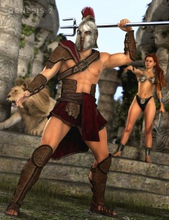 Centurion XIV for Genesis 2 Male(s)