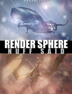 Render Sphere for DAZ Studio