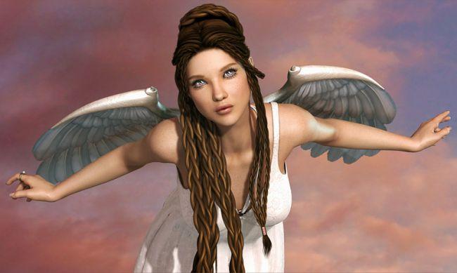 Mishka Hair V4