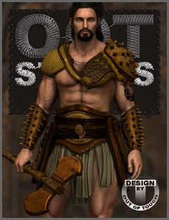 OOT Styles for Attilus Marauder for Genesis 2 Male(s)