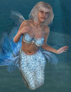 Lost Realms for Genesis 2 Female(s)