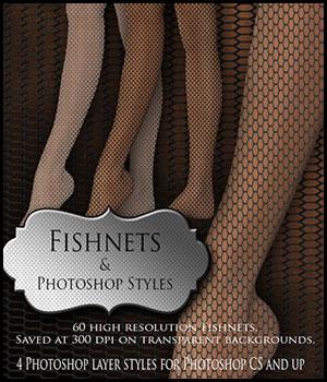 Fishnets & Styles