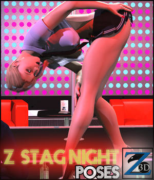 Z Stagnight - Poses