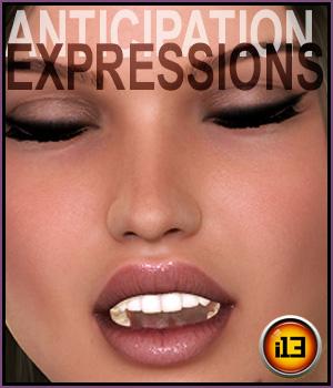 i13 Anticipation expressions for V4