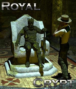 Royal Crypt