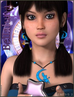 EJ Bellaluna And Moonchild Jewels