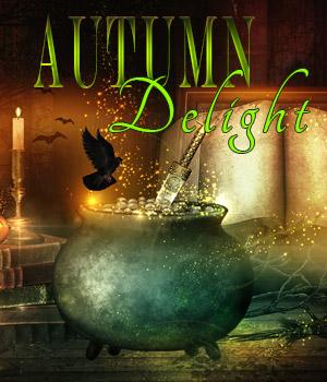 Autumn Delight Backgrounds