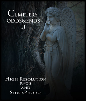 Cemetery- Odds & Ends- 2