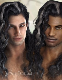Julius Hair Bundle
