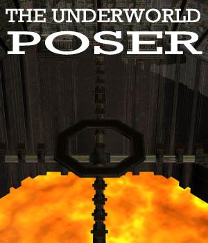 The Underworld for Poser