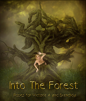 Into The Forest for V4 & Branchdur