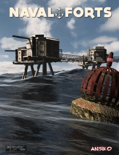 Naval Forts