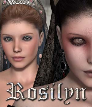 MDD Rosilyn for V4.2