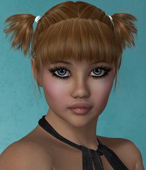 Jany Hair