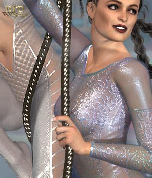 3D-Age's Bodysuit I - Performer