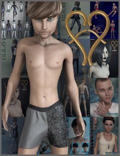Fiends Forever Male MEGA Bundle