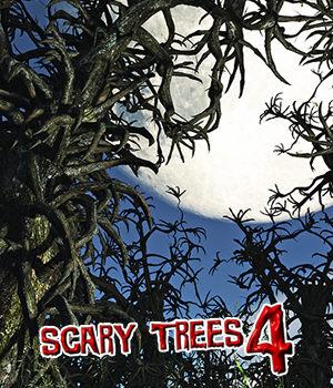 Flinks Scary Trees 4