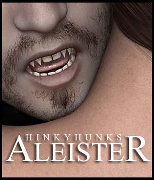 Hinkyhunks : Aleister