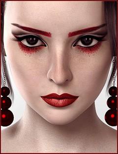 Drucilla for Lilith 6