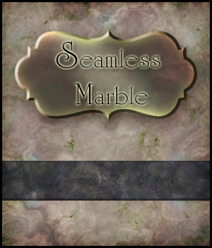 Merchant Resource- Seamless Marble
