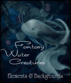 Fantasy Water Creatures