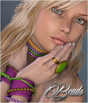 Beads- Jewel Basics II