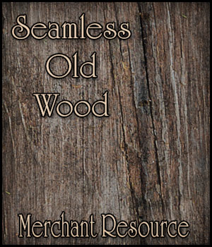 Merchant Resource - Seamless Old Wood
