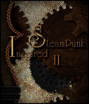 SteamPunk Inspired 2