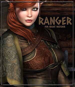 RANGER for Night Watcher