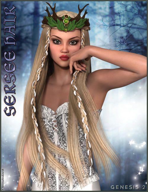 Sersee Hair