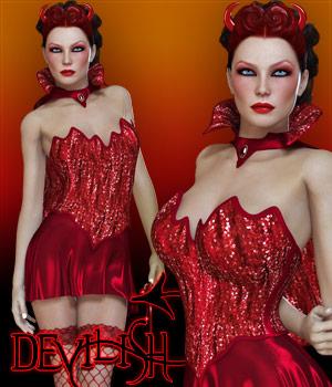 Devilish V4/A4/Elite