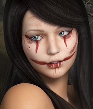 Halloween For Genesis 2
