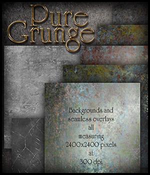 Pure Grunge