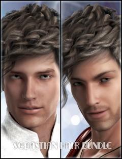 Sebastian Hair Bundle