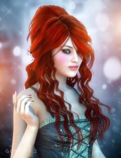 Allessa Hair