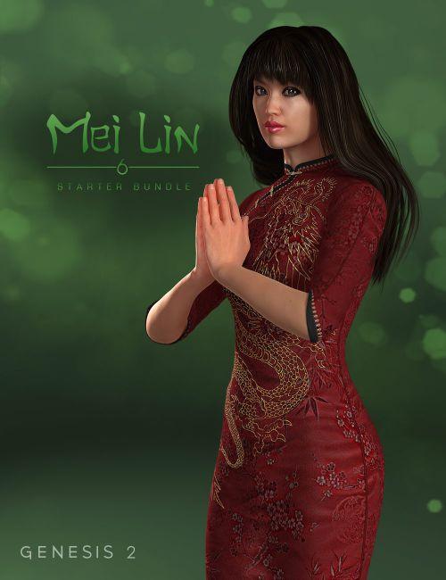 Mei Lin 6 Starter Bundle