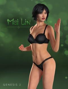Mei Lin 6