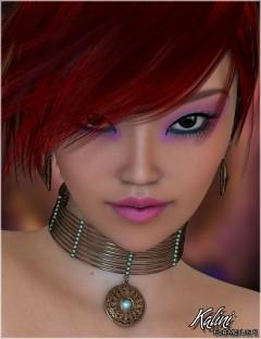Kalini for Mei Lin 6