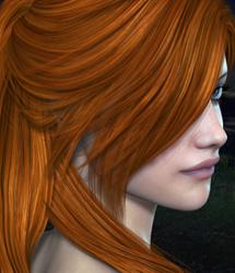 Ilsa Hair G2