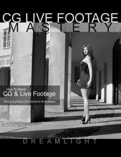 CG Live Footage Mastery