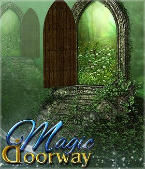 Sv's Magic Doorway