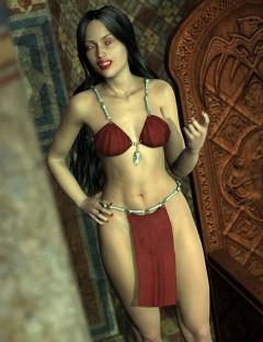Decadent Lilith 6
