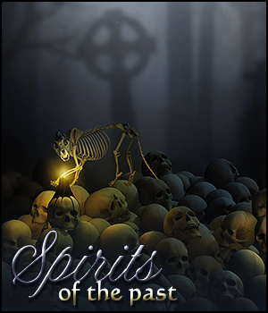 Spirits of the Past