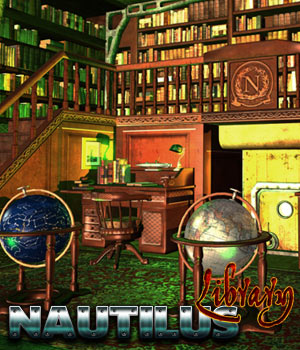Nautilus: Library- Extended License