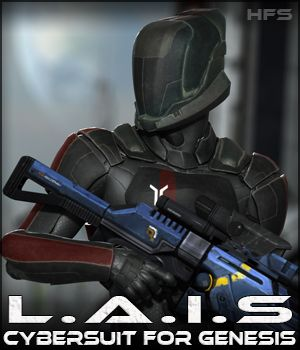 HFS Cybersuit: LAIS