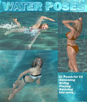 Water Poses