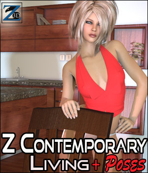 Z Contemporary Living + Poses