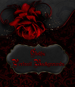 Gothic Portrait Backgrounds