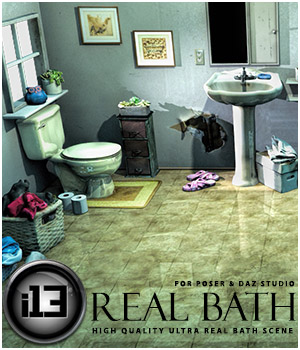 i13 Real Bath