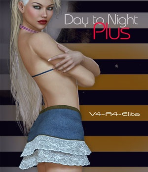 Day to Night Plus V4-A4-Elite